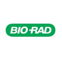 Bio rad laboratories squarelogo 1453504814936