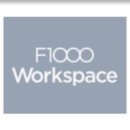 Logo f1000 workspace